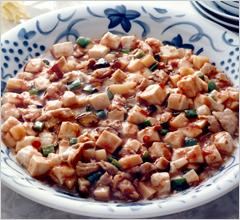 冷凍 焼き豆腐